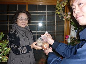 馬鈴薯減農薬研究部会 取組み3