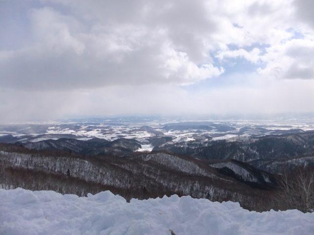 仁頃山からの眺め2