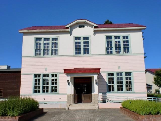 北見ハッカ記念館