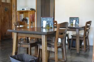 イタリア食堂 晴 内装写真