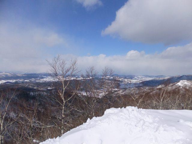 仁頃山からの眺め1