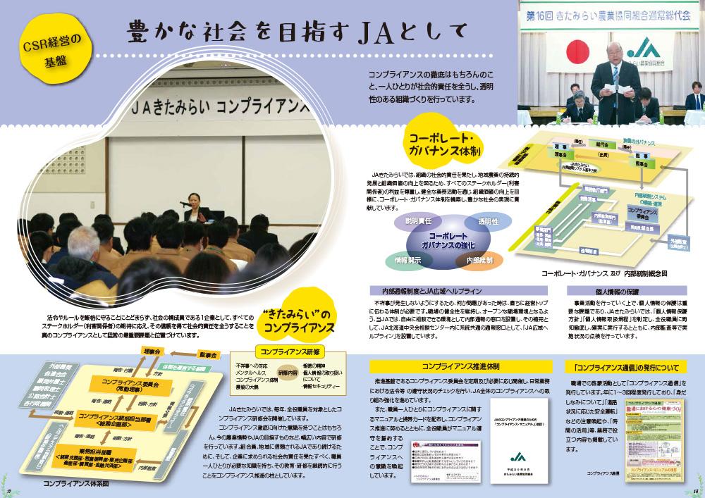 5 CSR経営の基盤