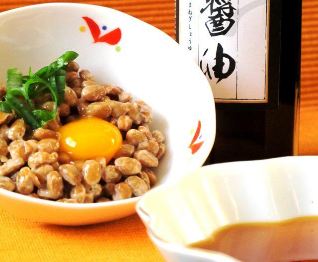 芳醇 玉葱醤油 調理例