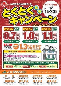 住宅ローンキャンペーン202102